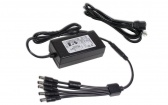 Zmodo AC Adapter for 5xCCTV Camera