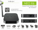Minix NEO X6