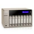 QNAP TVS-863+-8G