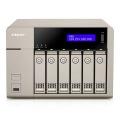 QNAP TVS-663-4G
