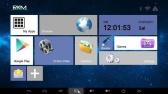 SET Rikomagic MK902 II 16GB + MK706 Air mouse