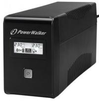 PowerWalker VI 650 LCD/FR