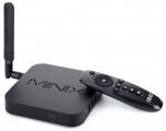 Minix NEO U9-H + NEO A2 Lite