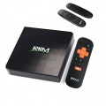 Rikomagic MK06 4K Media Hub + MK706 air mouse