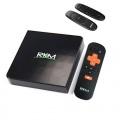 Rikomagic MK06 4K Media Hub + MK706 air mouse