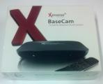 Xtreamer Cloudcam + Basecam
