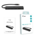 i-tec USB 3.1 Type C HUB 3-Port With CardReader