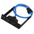 i-tec USB 3.0 Internal Front Panel Extender 2-Port