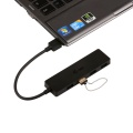 i-tec USB 3.0 SLIM Passive HUB 4-Port