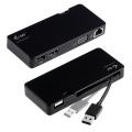 i-tec USB 3.0 Travel Docking Station Advance