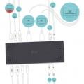 i-tec USB-C / USB 3.0 Dual Display Docking Station