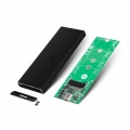 i-tec USB-C 3.1 MySafe M.2 SSD
