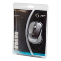 i-tec Bluetooth Travel Optical Mouse BlueTouch 243