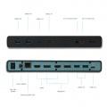i-tec USB-C / USB 3.0 Dual Display Docking Stat+PD