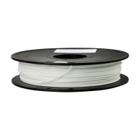 Tisková struna ABS 1,75mm 0,5kg bílá ANET3D