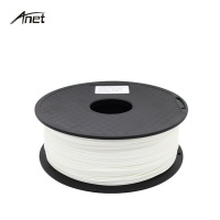Tisková struna ABS 1,75mm 1kg bílá ANET3D