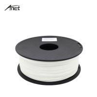 Tisková struna PLA 1,75mm 1kg bílá ANET3D