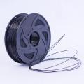 Tisková struna ABS 1,75mm 0,5kg černá ANET3D