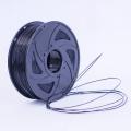 Tisková struna PLA 1,75mm 0,5kg černá ANET3D
