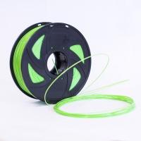 Tisková struna PLA 1,75mm 1kg zelená ANET3D