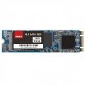 Umax M.2 SATA SSD 2280 512GB