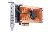 QNAP QM2-2P-384