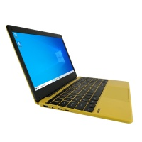 UMAX VisionBook 12Wa Yellow