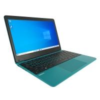 UMAX VisionBook 12Wa Turquoise