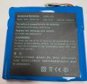 LiIon baterie pro VB 63X/64X/675 (4400mAh/14,8V)