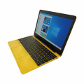UMAX VisionBook 12Wr Yellow
