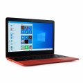 UMAX VisionBook 12Wr Red