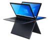Umax VisionBook 12Wr Flex -  Dotykový a konvertibilní notebook s Intel Gemini lake a SSD slotem