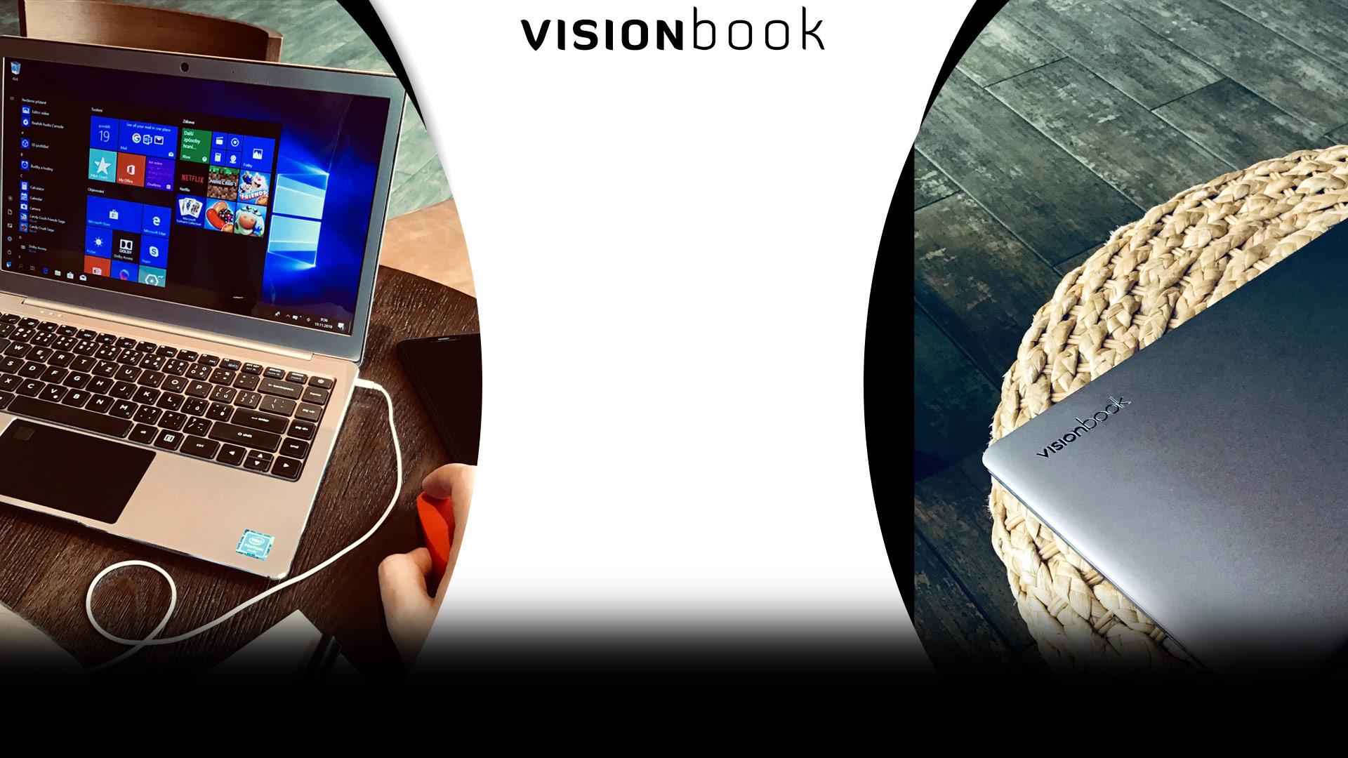 Umax notebooky